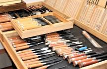 木工道具・刃物類がお買い得!なんと半額!