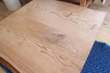 オリジナルテーブル(ビフォーアフター)