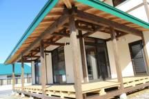 きこりの家2020 モデル住宅見学は随時開催しています!